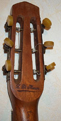 guitare j di mauro